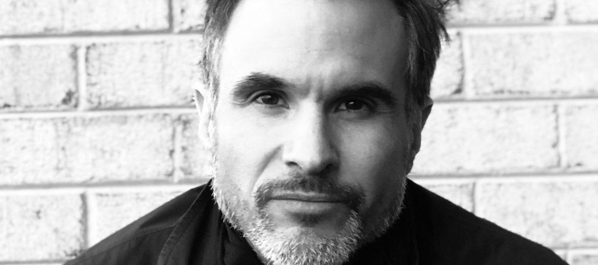 Javier Farías, composer