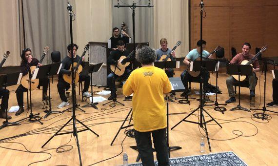 LaOtraVoz_RecordingSession